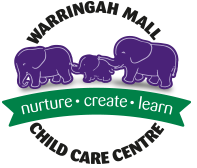 Warringah Mall Child Care Centre
